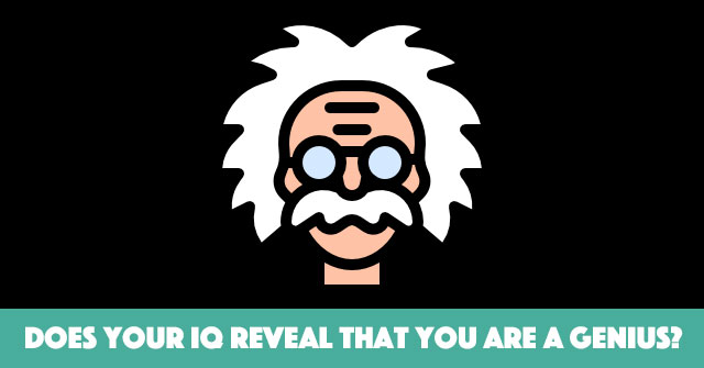 Does Your IQ Reveal That You Are A Genius?