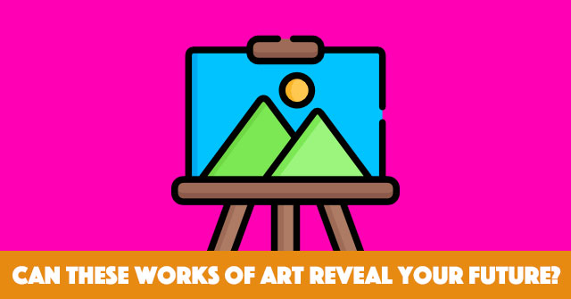 Can These Works Of Art Reveal Your Future?