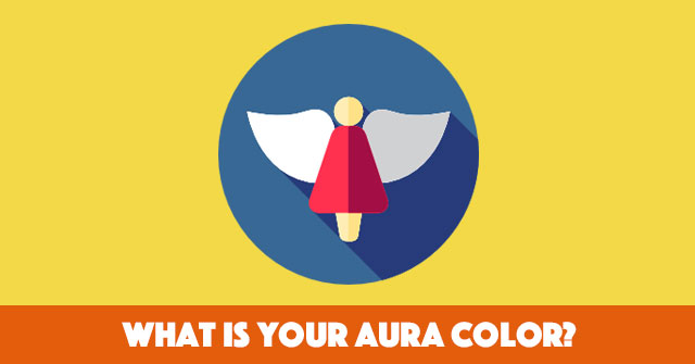 What Is Your Aura Color?