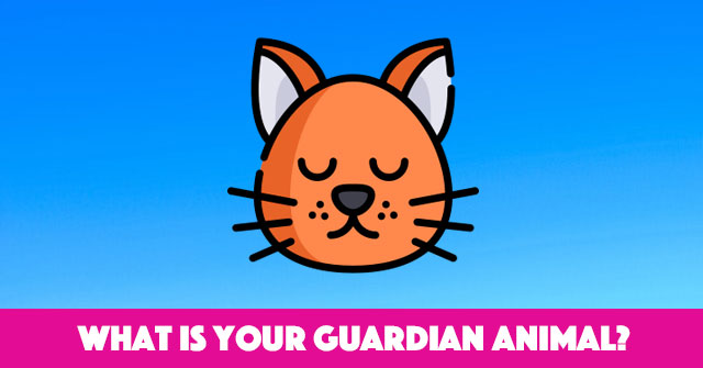 What Is Your Guardian Animal?
