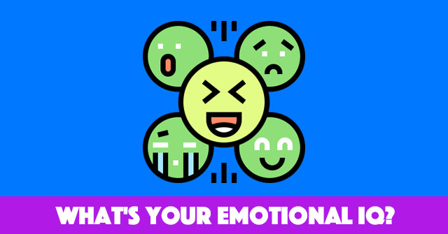 What's Your Emotional IQ?